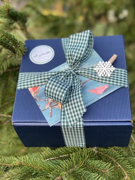 Geschenkschachtel - Großer Allgäuer Weihnachtsgruß